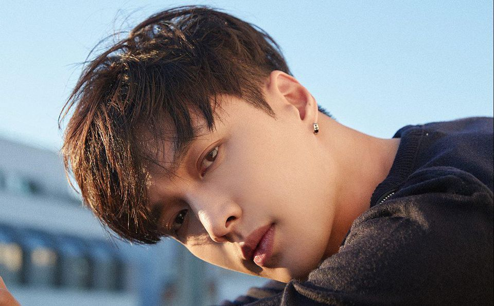 South Korean boyband member Lay Zhang becomes newest Global Ambassador for MAC