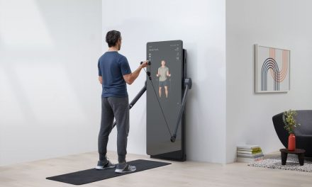 Lululemon acquires fitness tech start-up Mirror