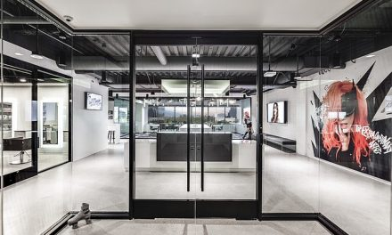 L'Oréal announces completion of construction on Encino Pulp Riot offices