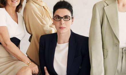 Coty appoints Sue Y Nabi as new CEO