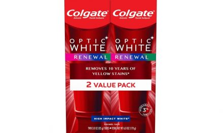 White lies: P&G challenges Colgate over whitening claims
