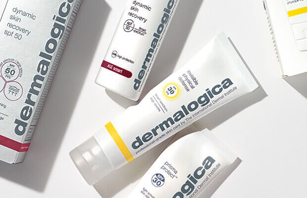 Dermalogica launches salon safety range