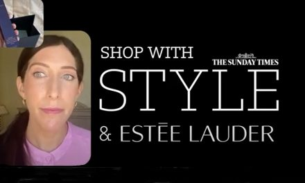 Estee Lauder signs up to be The Times Social Studio's first client