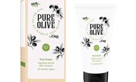 Lidl apes The Body Shop with The Pure Olive Collection