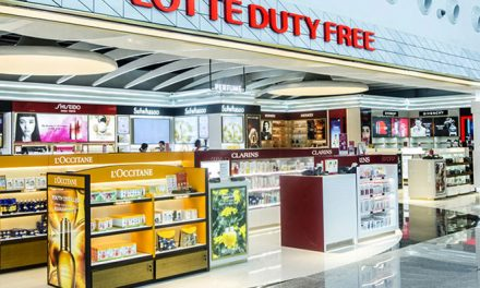 Come fly with me: Lotte Duty Free lays on flights to nowhere for VIP shoppers