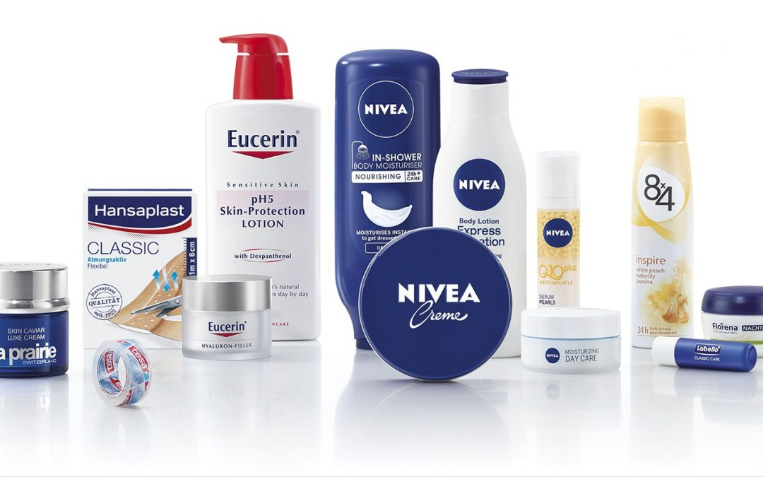 Beiersdorf reports H1 sales decline; derma brands outperform amidst pandemic