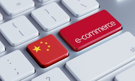 China first half online sales rise 7.3 percent YOY
