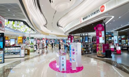 DFS Group acquires 22 percent stake in Shenzhen Duty Free Ecommerce Co