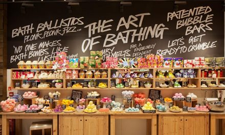 Lush sues head of North American operations over financial mismanagement