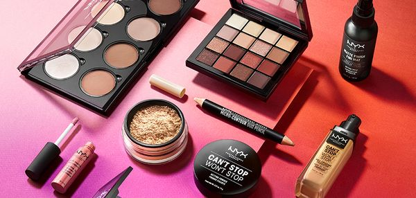 L'Oréal pulls both online and offline NYX stores from Thailand