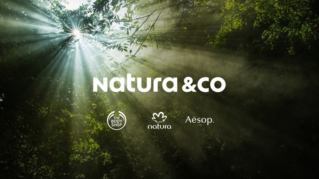 Natura &Co CEO named among Top 100 Executives 2020
