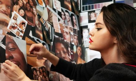 Selena Gomez announces Sephora launch date for vegan brand Rare Beauty