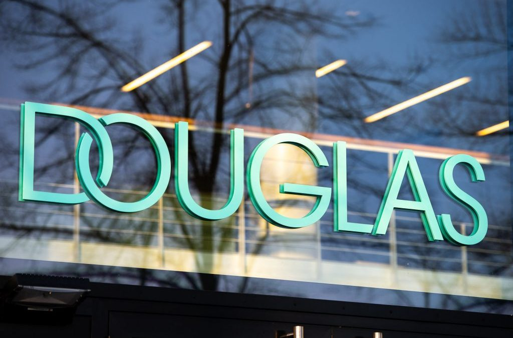 Douglas dodges downward spiral as sales recover in June