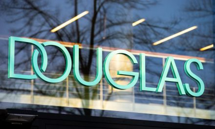 Douglas hails record online holiday sales