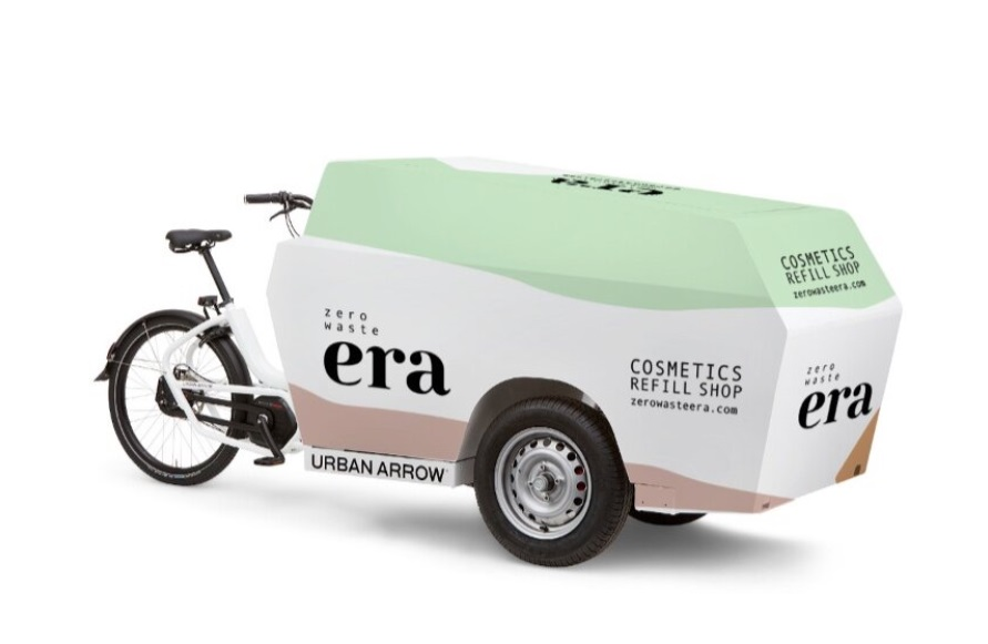 Era Zero Waste to launch milkman-style service for personal care