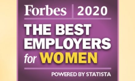 Unilever, Ulta and The Estee Lauder Companies bag top 10 spots in Forbes' Best Employers for Women