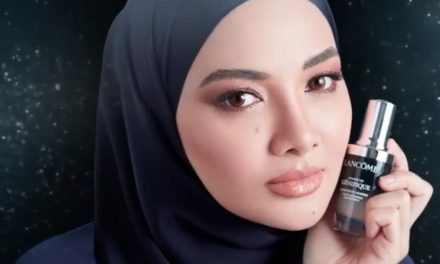 Lancôme names Neelofa as its first Southeast Asia ambassador