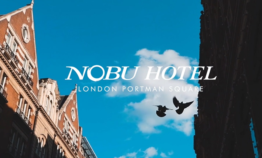 Nobu Hospitality to cut ribbon on Portland Square hotel and wellness facility this fall