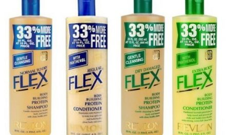 The Reject Shop brings discontinued Revlon Flex back to Australia