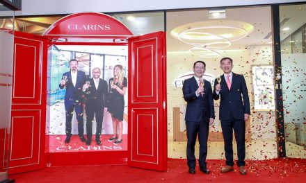Clarins launches first overseas lab in Shanghai to better understand Asian consumer