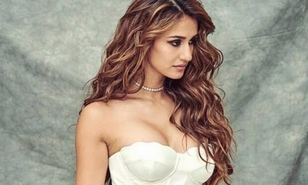 Bollywood actress Disha Patani announced as WOW Skin Science first brand ambassador