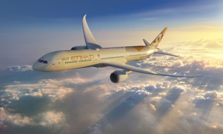Etihad Airways aims to boost travel confidence with new COVID-19 global wellness insurance cover