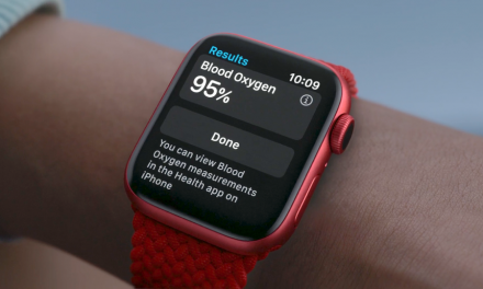 Apple Watch Series 6 delivers progressive wellness and fitness capabilities