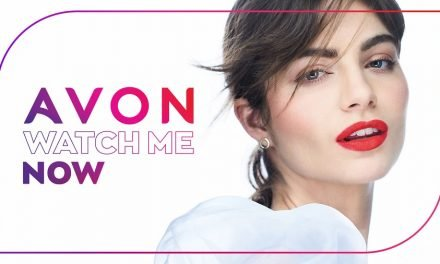 Watch me now: Avon unveils new brand campaign