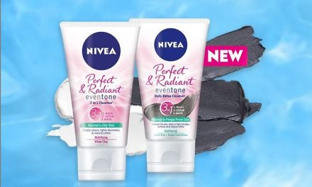 Is it a scrub? is it a wash? Nivea launches multi-functional cleansing range for South African market