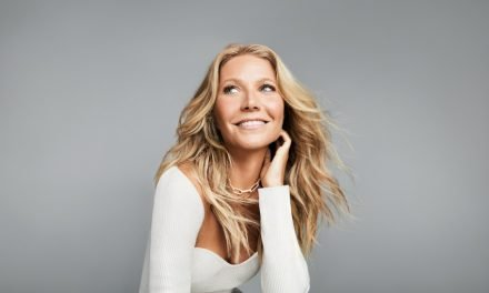 Gwyneth Paltrow to front campaign for anti-wrinkle injection