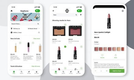 Sephora teams up with Instacart to speed up delivery