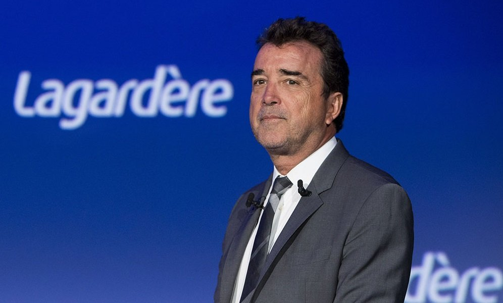 Lagardere bows to activist investor pressure with concessions