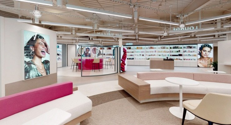 Avon opens first immersive experience centre in the U.S.