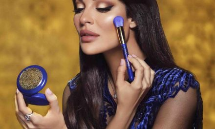 MAC showcases new collaboration with Nadine Nassib Njeim