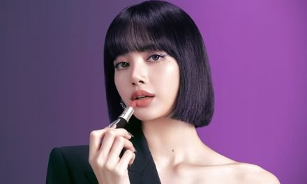 MAC names Blackpink's Lisa Global Brand Ambassador