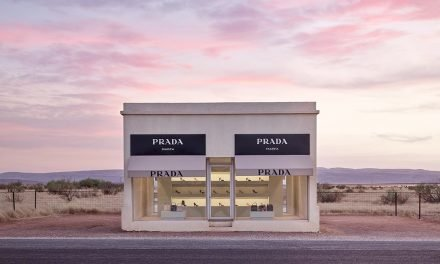 The World After – 'Prada in the Sahara' becomes reality