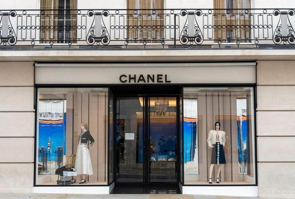 Chanel purchases Bond Street store for £310 million