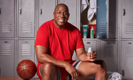 Magic Johnson's Uncle Bud hemp and CBD brand enters China via Tmall partnership