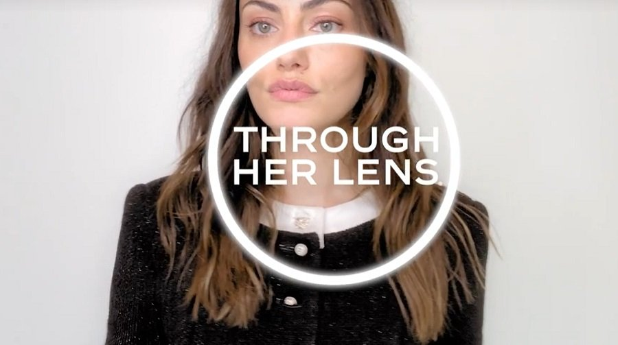 Chanel and Tribeca take Through Her Lens filmmaker program online