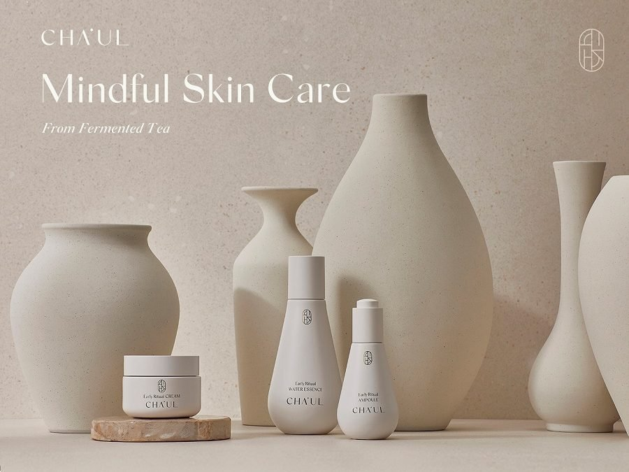 Beiersdorf debuts new face care brand Chaul in South Korea