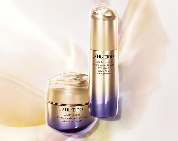 Shiseido unveils strategy for recovery by 2023