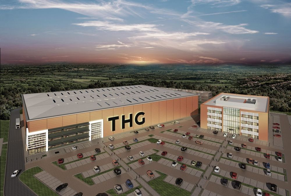THG announces new client wins and advances sustainability agenda with launch of THG Eco