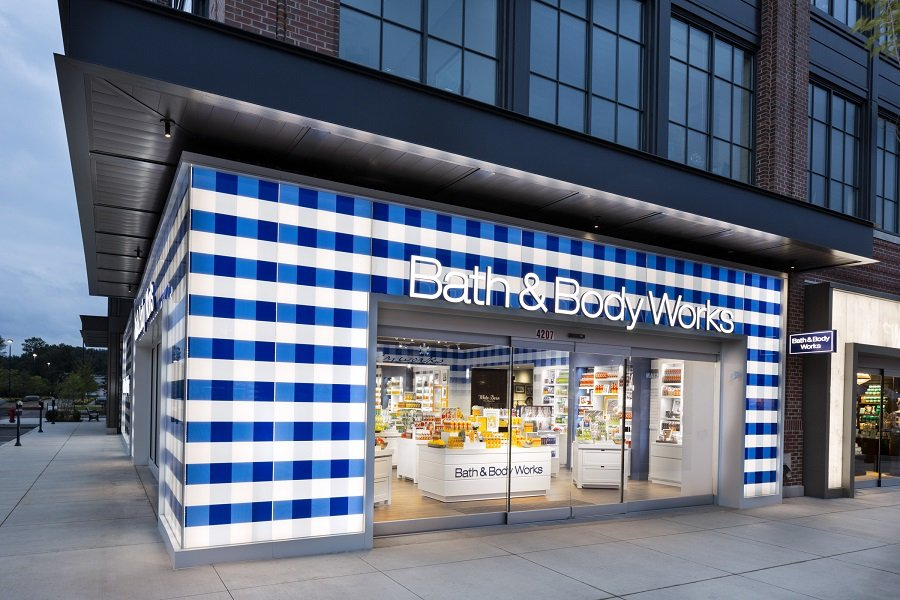 Delta to open Bath & Body Works and Victoria's Secret stores in Israel