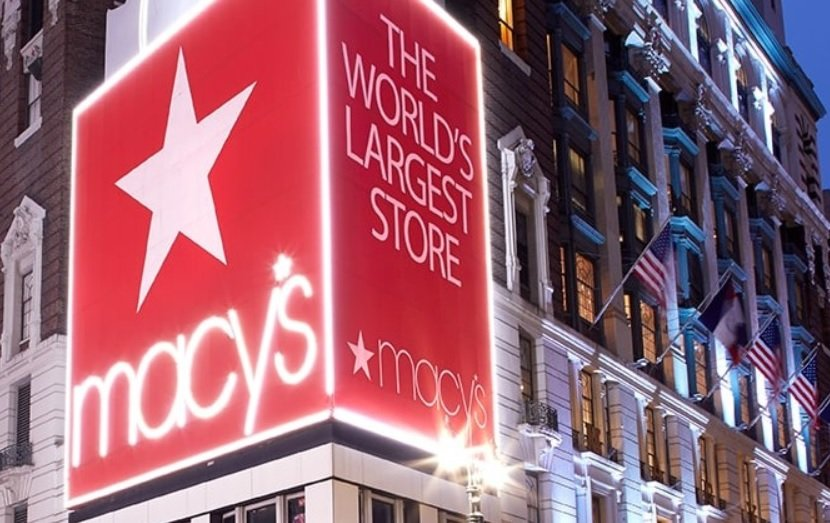 Fall of the malls? Macy's 3Q 2020 sales down 21 percent