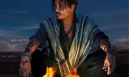 LVMH's Dior runs ad featuring Depp days after supporting victims of domestic violence campaign