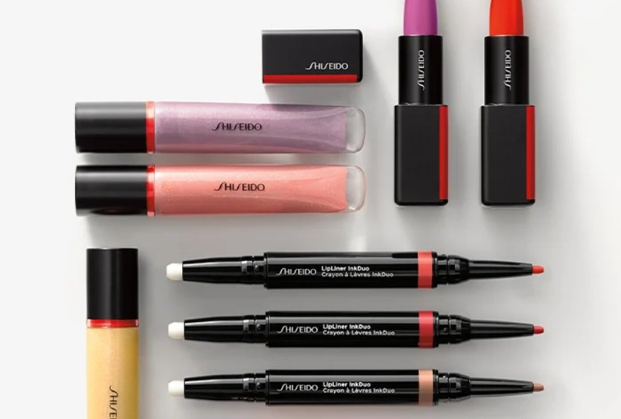 Shiseido slashes sales forecast as lockdown 2.0 sweeps west