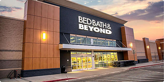 Bed Bath & Beyond appoints Mara Sirhal as SVP and GM of Harmon Health and Beauty Stores