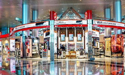 Dubai Duty Free home delivery racks up US$13 million in sales