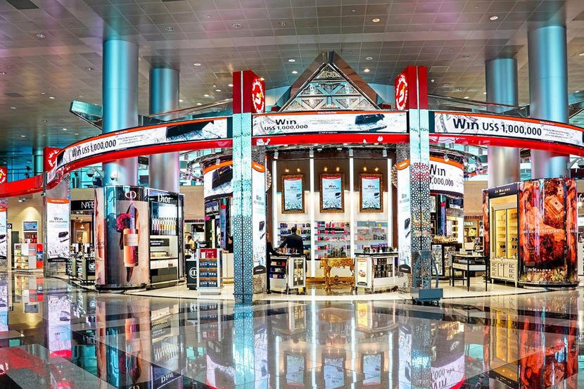 Dubai Duty Free marks 37th anniversary with 25% three-day discount