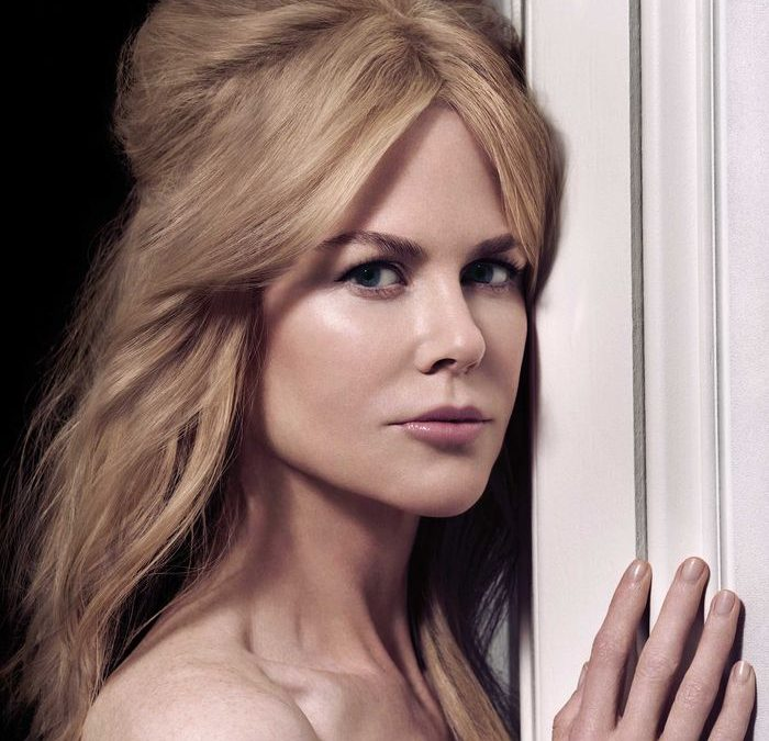 Nicole Kidman enters CBD space; joins SeraLabs as first strategic business partner and brand ambassador